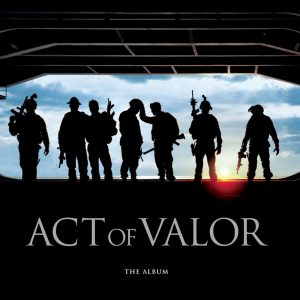 Act of Valor: The Digital Media