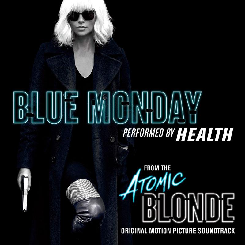 Blue Monday Single