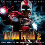 Iron Man 2 (Original Score)